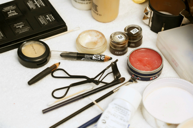 Should You Keep Your Makeup In The Fridge?