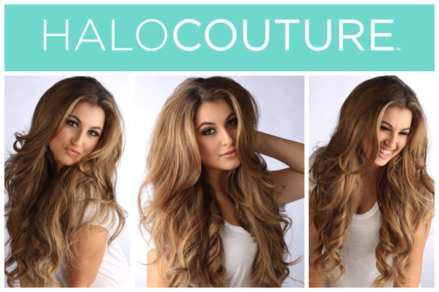 Halocouture On Site Beauty By Brooke