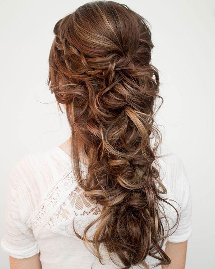 2017 Bridal Fashion 24