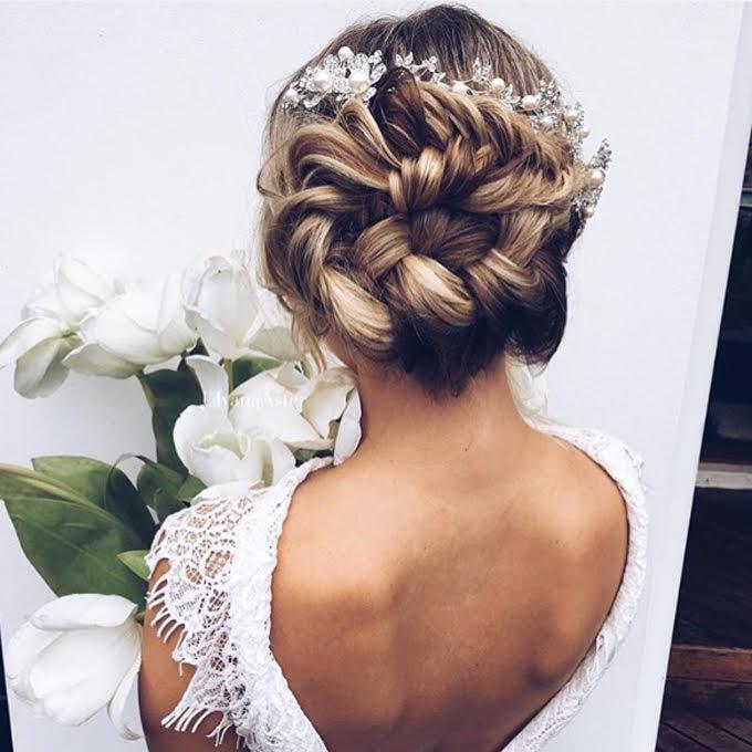2017 Bridal Fashion 9